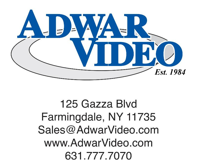 Adwar Logo with contact info