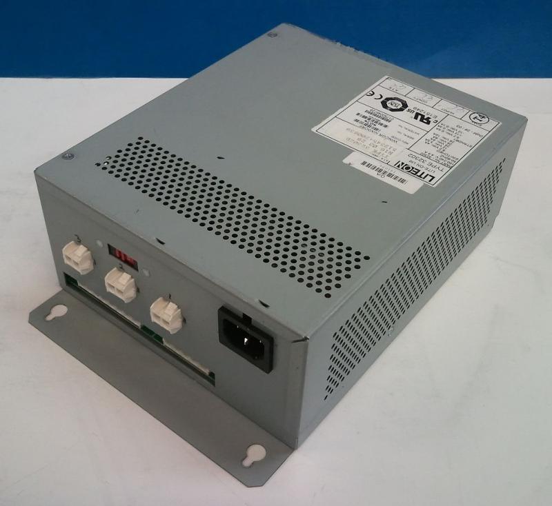 WN Power Supply