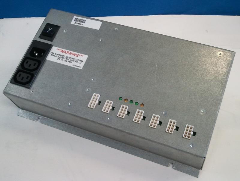 RL-9100 Power Supply