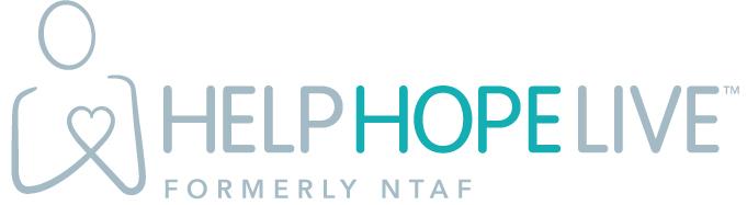 HelpHOPELive (formerly NTAF) logo