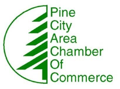 Chamber Logo - Green