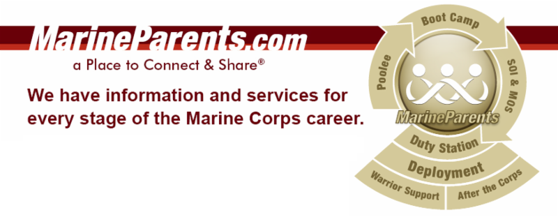 marine parents header