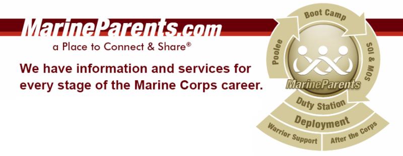 marine parents header