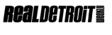 real detroit logo