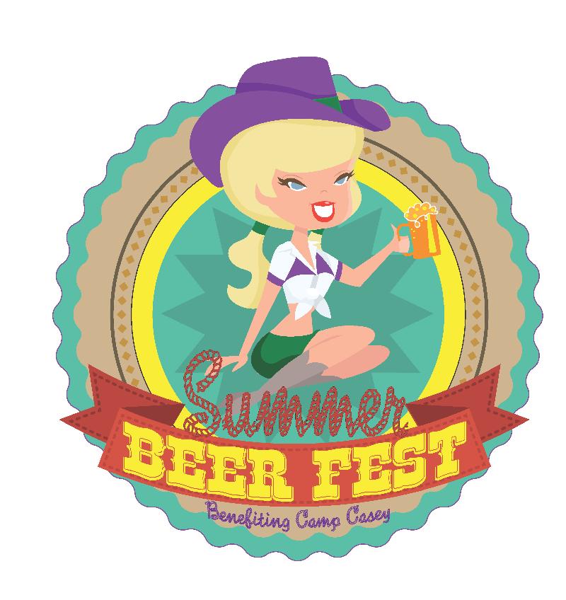 beer fest logo 2013