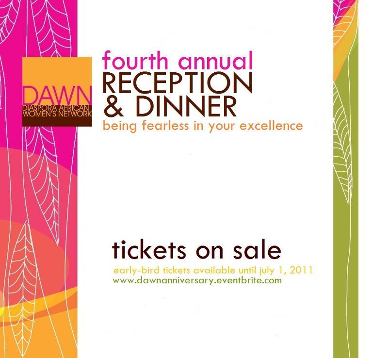 2011 Anuunal Dinner