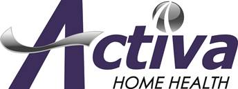 Activa Home Health logo
