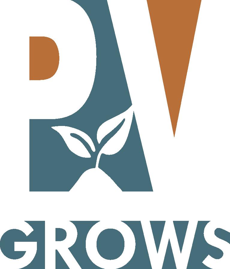 PVGrows Logo