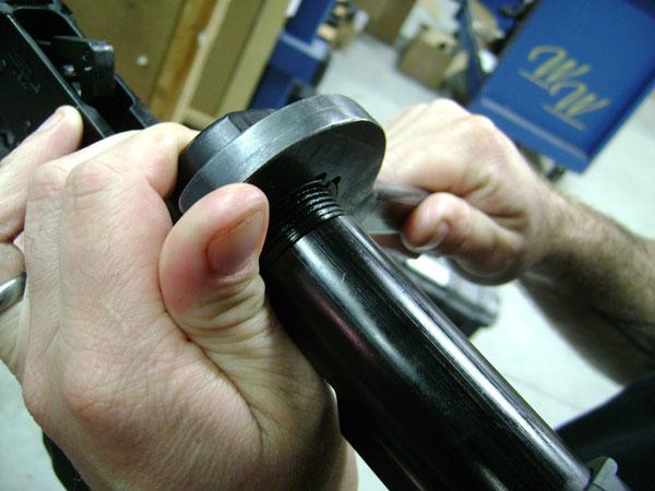 Gunsmithing 10