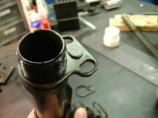Gunsmithing 6