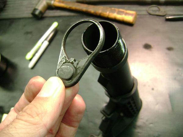 Gunsmithing 5