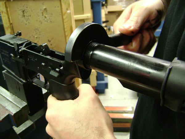 Gunsmithing 1