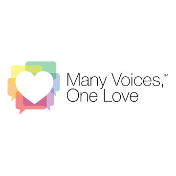 Many Voices One Love