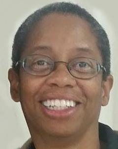 Rev. Patrice Curtis