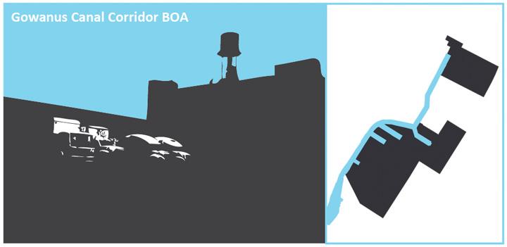 Gowanus BOA logo