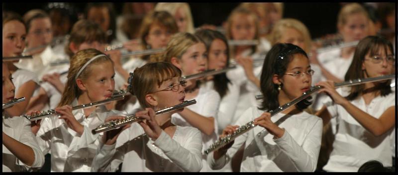 flute celebration