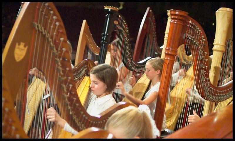 Harp Celebration