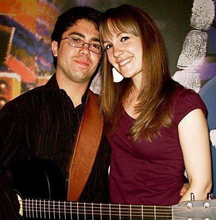 Renee & Joe