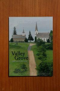 Valley Grove