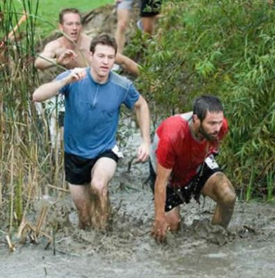 0d30bc9c728 A new kind of training program for a new kind of race. This class is  designed specifically with obstacle and mud racing as the goal.