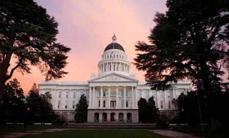 California State Capatol
