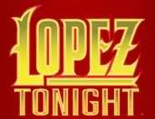 Lopez Tonight Logo