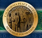 California Peace Officers Memorial Foundation
