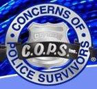 C.O.P.S. Banner
