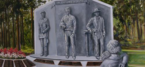 Memorial CA