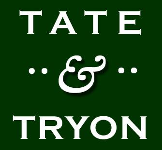 Tate&Tryon logo