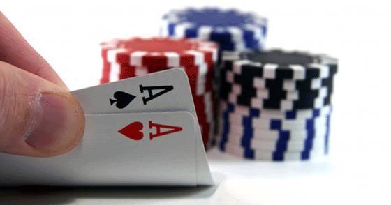 Lantana Poker Night
