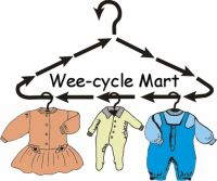 Wee-cycle Mart logo