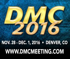 DMC 2016