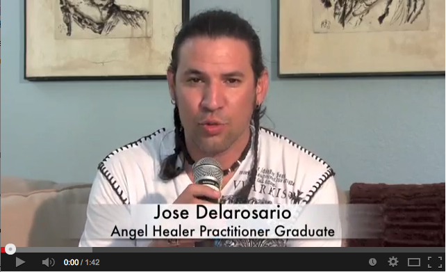 Testimonial in English & Spanish