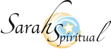 sarah spriitual logo