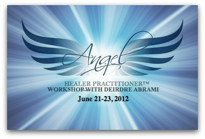 how to become a certified angel practitioner