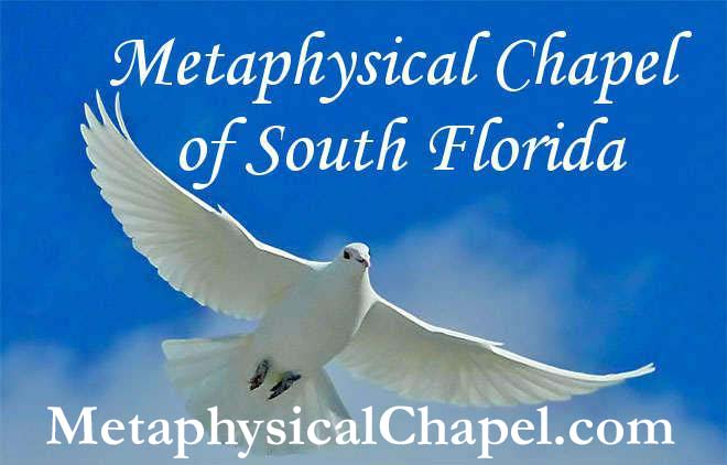 metaphysical chapel logo