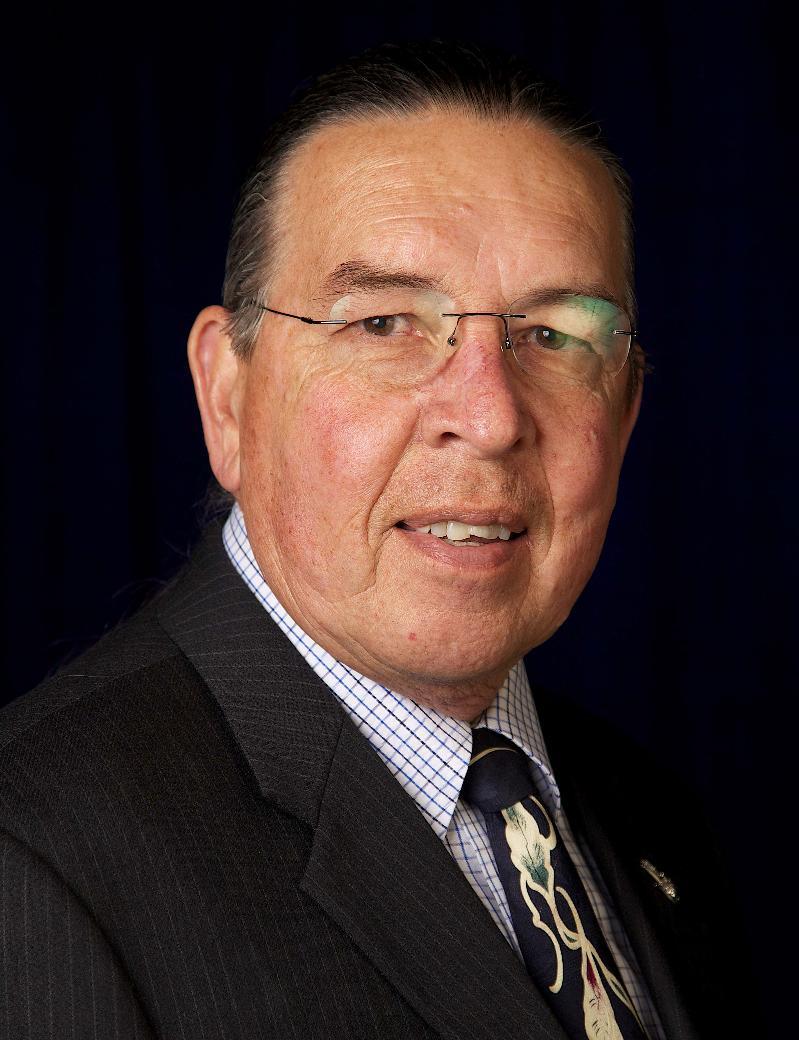 SA Harvey Pratt