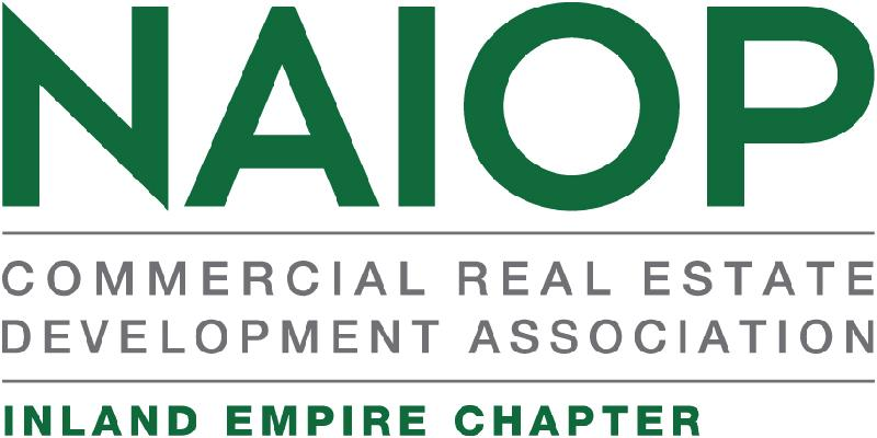 2009 NAIOP IE Logo