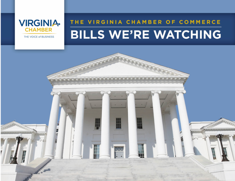 Click On The Image Above To See A Full List Of The Bills