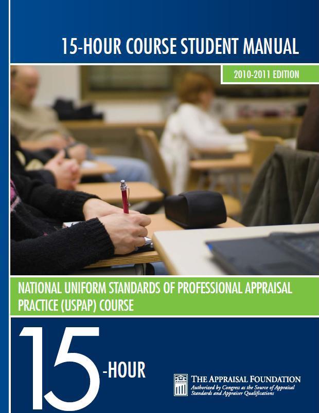 USPAP15