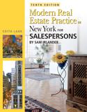 Salespersons book