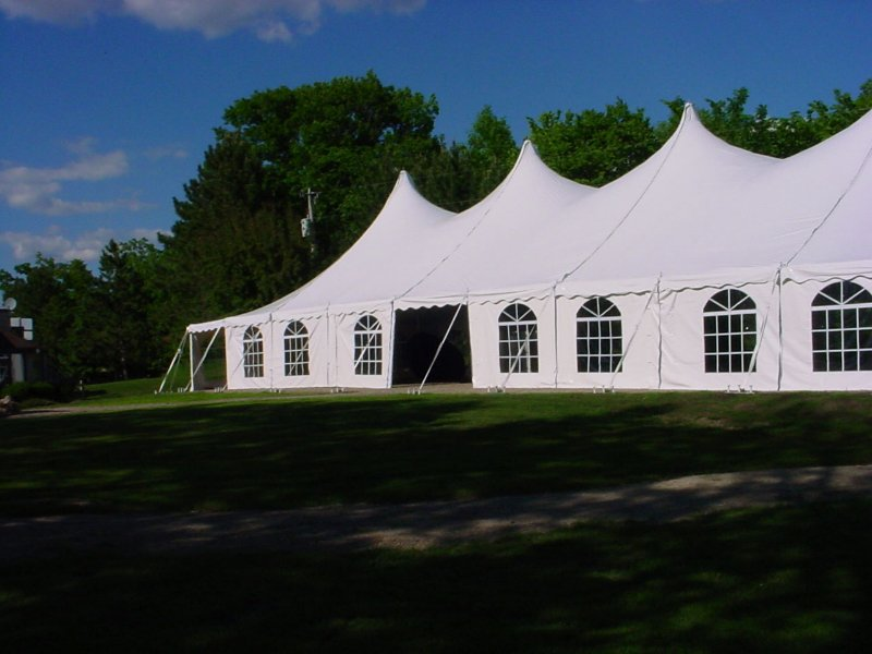 Riverwood Tent