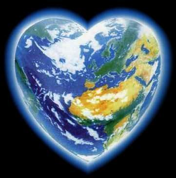 heart planet