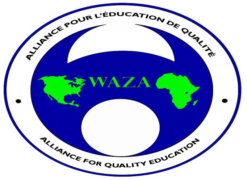 Waza Alliance for Quality Education