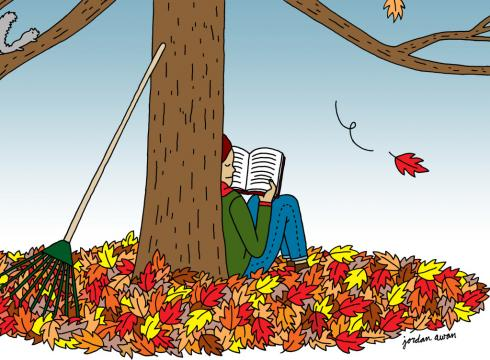 October At The Greensburg Decatur County Public Library