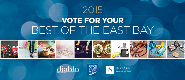 Vote - Best of the East Bay