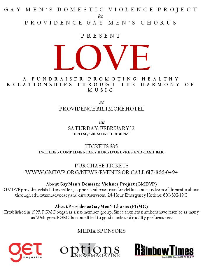 LOVE Event