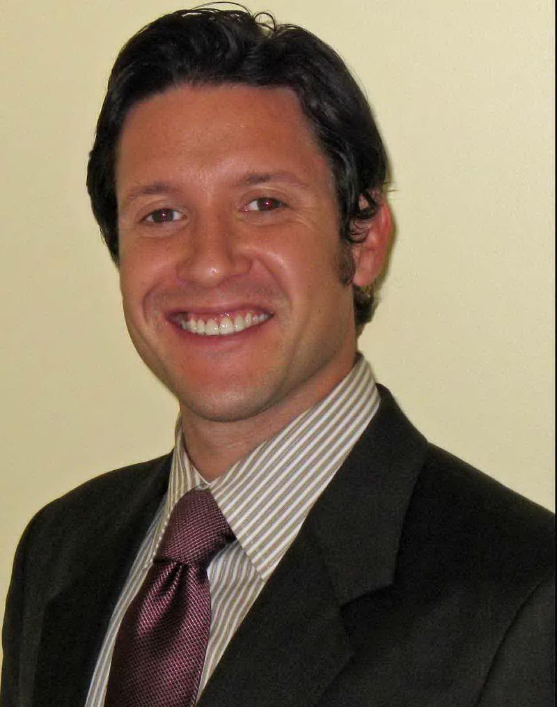 Matthew R. Young, DDS