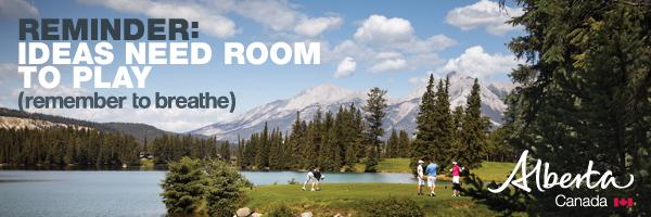 Header - Golf Alberta